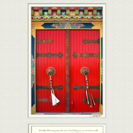 Doors of Peace